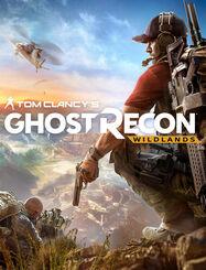 Tom Clancy's Ghost Recon® Wildlands, , large