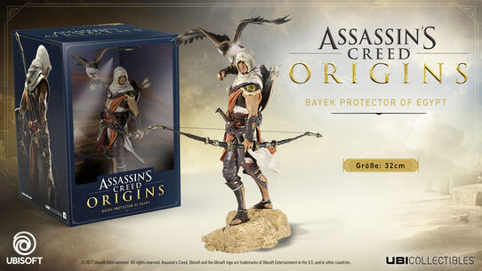 Assassin's Creed® Origins: Bayek, , large