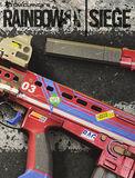 Tom Clancy's Rainbow Six Siege - Racer SAS Pack, , large