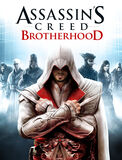 Assassin's Creed Brotherhood, , large