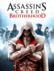 Assassin's Creed® Brotherhood Deluxe Edition, , large