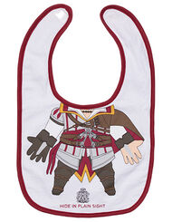 Assassin's Creed Baby Collection - Ezio Bib, , large