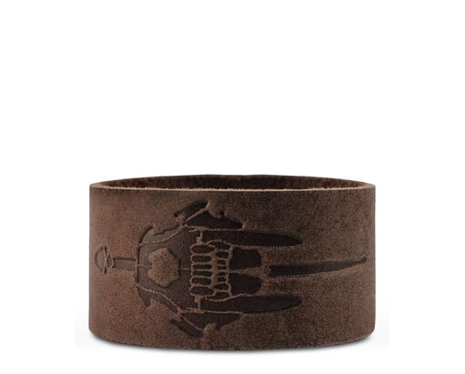 Far Cry Primal - Leather Wristband, , large