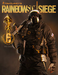 Tom Clancy's Rainbow Six® Siege: Pro League Glaz Set, , large