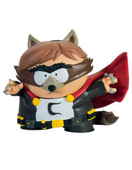 "Figurine South Park™ : L'annale Du Destin™ - LE COON 3"", , large"