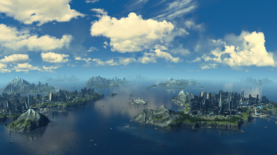 Anno 2205™: Frontiers DLC, , large