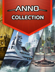THE ANNO COLLECTION, , large