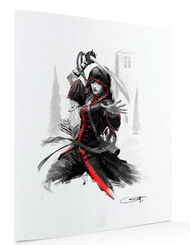 Assassin's Creed - Red Lineage Collection : Shao Jun, , large