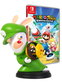 Mario + Rabbids Kingdom Battle - Luigi Bundle, , large
