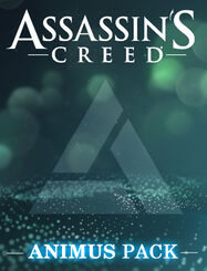 Assassin's Creed Animus Pack, , large
