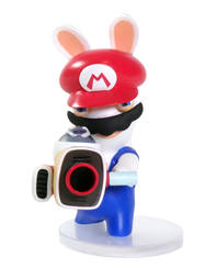 Mario + Rabbids Kingdom Battle: Rabbid Mario 3'', , large
