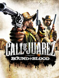Call of Juarez: Bound in Blood, , large