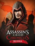 Assassin's Creed Chronicles: Russia, , large
