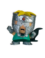 "South Park™: The Fractured but Whole™ figurine - PROFESSOR CHAOS 3"", , large"