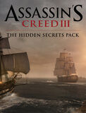 Assassin's Creed III - Hidden Secrets Pack, , large
