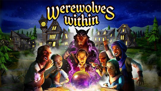 Werewolves Within, , large