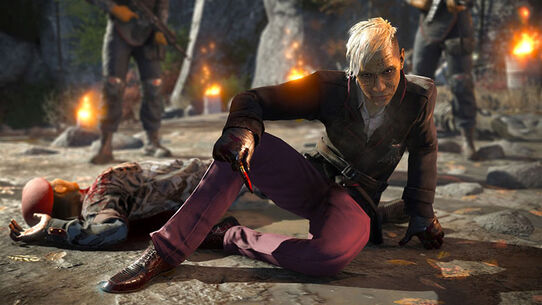 Far Cry 4, , large