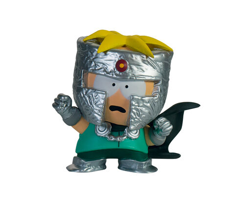 """South Park™: The Fractured but Whole™ figurine - PROFESSOR CHAOS 3"""", , large"""
