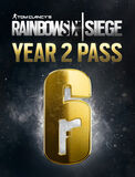 Tom Clancy's Rainbow Six Siege - Year 2 Pass, , large