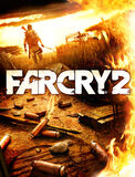 Far Cry 2 Fortune's Edition, , large