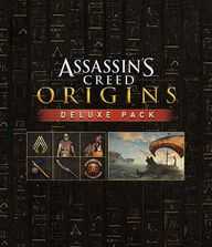 Assassin's Creed Origins - Deluxe Pack, , large