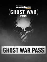 Tom Clancy's Ghost Recon® Wildlands - Ghost War Pass, , large