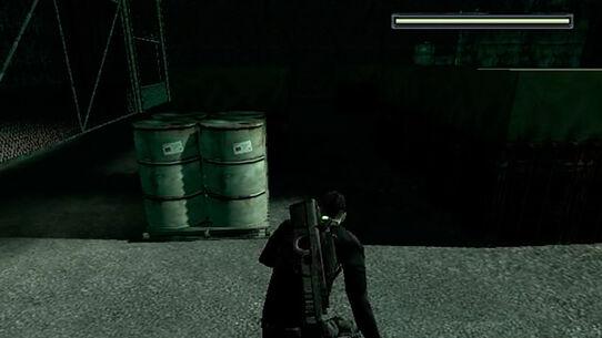 Tom Clancy's Splinter Cell, , large