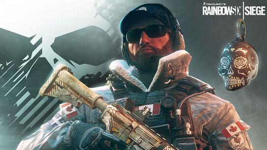 Tom Clancy's Rainbow Six Siege - Buck Ghost Recon Wildlands® Set, , large