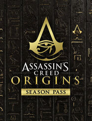Assassin's Creed Origins - Season Pass, , large