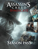 Assassin's Creed Syndicate Season Pass, , large