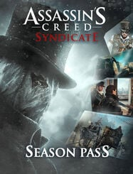Assassin's Creed® Syndicate® - Season Pass, , large