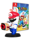 Mario + Rabbids Kingdom Battle - Mario Bundle, , large