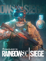 Tom Clancy's Rainbow Six Siege - Fuze Ghost Recon set, , large