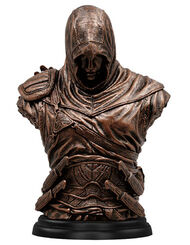 Assassin's Creed: Legacy Collection - Altair Bronze Edition Bust, , large