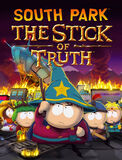 South Park The Stick of Truth, , large