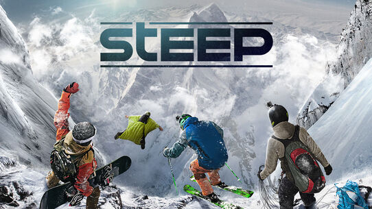 Steep™, , large
