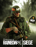 Tom Clancy's Rainbow Six Siege : Thermite Military Police Set, , large