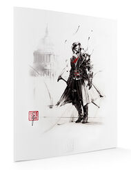 ASSASSIN'S CREED - RED LINEAGE COLLECTION : Jacob Frye, , large