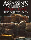 Assassin's Creed®IV Black Flag™ Time saver: Resources Pack (DLC), , large