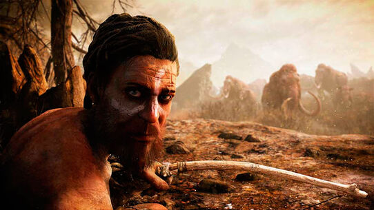 Far Cry Primal, , large