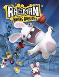 Rayman Raving Rabbids™, , large
