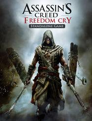 Assassin's Creed® IV Black Flag™ - Schrei nach Freiheit (DLC), , large