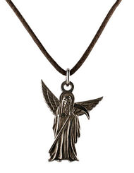 Ghost Recon Wildlands Fallen Angel Necklace, , large