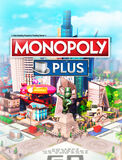 MONOPOLY PLUS, , large