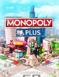 MONOPOLY PLUS, , large