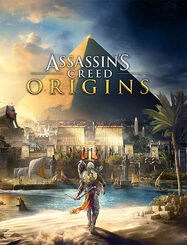 Assassin's Creed Origins, , large