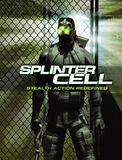 Tom Clancy's Splinter Cell, , large