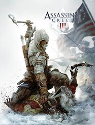 Assassin's Creed® III - Deluxe Edition, , large