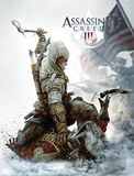 Assassin's Creed® III (英語版), , large