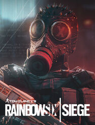 Tom Clancy's Rainbow Six Siege - Smoke Watch_Dogs® 2 Set, , large